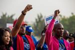 Raising awareness in Nigeria on World Cancer Day