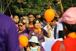 Celebrations in Myanmar mark World Cancer Day