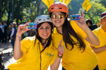World Cancer Day activities in Colombia