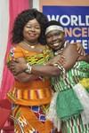 World Cancer Day Spirit in Ghana