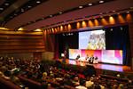 2018 World Cancer Congress - Kuala Lumpur, Malaysia – 2nd October 2018