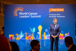 2019 World Cancer Leaders Summit - 15 October 2019
