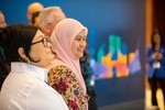 2019 World Cancer Leaders Summit - 17 October 2019